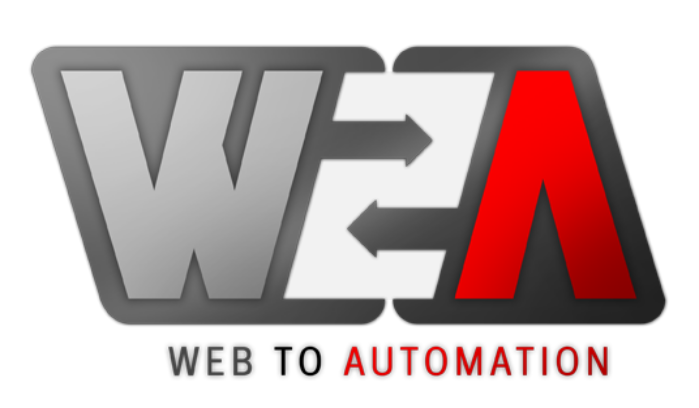 W2A - Web To Automation